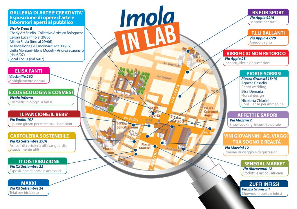 mappa LAB def
